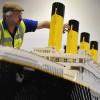 RIM: Polomili lego Titanik, kazna 1.500 eura