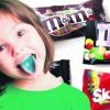 LJEKARI UPOZORAVAJU: Slatkiši koji boje jezik su opasni po djecu