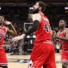 NBA: Mirotić u bolnici nakon što ga je saigrač udario u nos