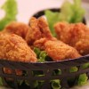 IDEJA ZA RUČAK: Pohovana piletina sa parmezanom, ispečena u rerni