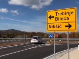 REKONSTRUKCIJA: Lakše od Nikšića ka BiH