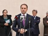 MP: Uručeni ključevi stanova prosvjetnim radnicima u Danilovgradu, krajem godine u Podgorici