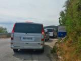 HAK: Zatvoren hrvatski granični prelaz Vitaljina