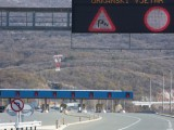 HRVATSKA: Zatvoren dio auto-puta prema Zagrebu