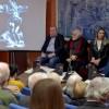 "DEUS: Predstavljena prva knjiga iz ZUNS-ove biblioteke ,,Kalon"", ,,Eros, krv i svetost"" Dimitrija Popovića"
