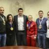 MINISTARSTVO SPORTA: Ju-jitsu reprezentativci nagrađeni sa 15.000 eura