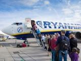 AERO: Ryanair od sjutra dva puta sedmično iz Podgorice za Zagreb