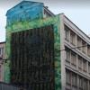 ZA ČISTIJI VAZDUH: Sarajevo dobilo prvu zelenu fasadu