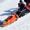 JEZIV PRIZOR NA ZOI: Kanadski skijaš Kris del Bosko teško povrijeđen nakon pada