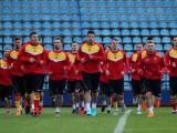 FUDBAL: Crna Gora večeras protiv Luksemburga