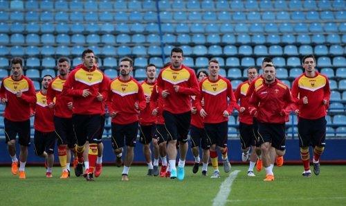FIFA: Crna Gora na 64. mjestu
