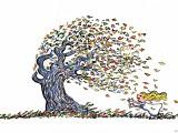 ŽIVOT: Nekada treba protresti stablo prijateljstva da padnu truli plodovi