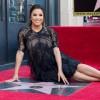 HOLIVUD: Eva Longorija dobila zvijezdu na Bulevaru slavnih