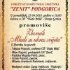 """PODGORICA: Promocija zbornika """"Mladi su ukras svijeta"""" sjutra u OŠ ,,Vlado Milić"""""""