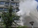 BEOGRAD: Žena poginula u eksploziji bombe