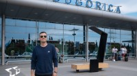 STIGAO DARIO NUNJEZ I PORUČIO: Čekam vas sjutra na City Groove festivalu