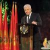 PREMIJER MARKOVIĆ NA PRIJEMU POVODOM DANA NEZAVISNOSTI: Crna Gora se nametnula kao važan faktor stabilnosti u Regionu
