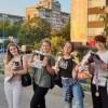 KUĆA MODE I LJEPOTE ZORAN: Uspješan nastup na Otvorenom prvenstvu frizera Srbije