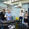 DONACIJA: Institut za bolesti djece dobio novi operacioni sto