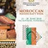 PODGORIČKO KULTURNO LJETO: Počinje Marokanska nedjelja zanatlija