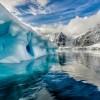 NAJNOVIJA STUDIJA: Antarktik se topi alarmantnom brzinom