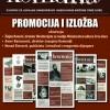 "ART: Promocija časopisa ,,Komun@"" sjutra u Lovćencu"