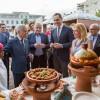 PODGORIČKO KULTURNO LJETO: Počela marokanska nedjelja zanatlija