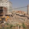 INDIJA: Srušila se šestospratnica, troje mrtvih