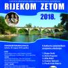 """DANILOVGRAD: Manifestacija ,,Rijekom Zetom"""" 25. avgusta"""