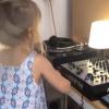 NASLJEDNICA: DJ Marko Nastić objavio snimak kćerke kako pleše uz hit Outcast-a
