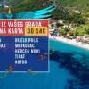 SEA DANCE: Obezbijeđen organizovani prevoz iz cijele Crne Gore