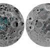 OTKRIĆE: Naučnici potvrdili postojanje leda na oba pola na Mjesecu