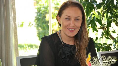 MARINA BANOVIĆ ZA MNE MAGAZIN: Čast je i odgovornost  stilizovati crnogorske olimpijce za Tokio