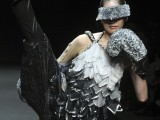 GLOBAL FASHION COLLECTIVE IN TOKYO: Designers show creative creations