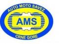 AMSCG: Naredna dva dana višesatna obustava saobraćaja na putu Rogami-Spuž
