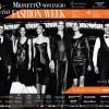 MODNA KOMORA: Završena reklamna fotografija za Mionetto Prosecco Montenegro Fashion Week
