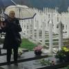 SARAJEVO: Obilježeno sedamnaest godina od smrti Mirze Delibašića