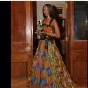 """NAOMI KEMPBEL: """"Kraljica Afrike"""" u najluđoj tribal couture haljini"""