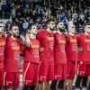 PODGORICA: Crnogorska košarkaška reprezentacija na okupu
