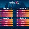 ŽRIJEB ZA EP U KOŠARCI: Crna Gora u grupi sa Švedskom, Francuskom i Češkom