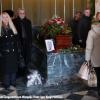 KOMEMORACIJA IVU GREGUREVIĆU U ZAGREBU: Ispraćaj uz suze i aplauz