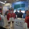 NTO: Turistička ponuda Crne Gore promovisana na sajmu u Beču uz defile mažoretki