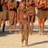 HIMBU: Pleme u kojem svako ima svoju pjesmu uz koju se rađa i umire