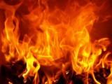 DANILOVGRAD: Jedna osoba stradala u požaru