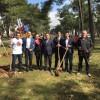 GLAVNI GRAD I KULTURNO-EKONOMSKI CENTAR AZERBEJDŽANA: Zasađeno 40 sadnica u Tološkoj šumi