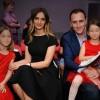 ŠOUBIZ: Sergej Ćetković i njegova Kristina proslavili 20 godina braka
