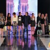 SUPPORT FOR FRANCE AT MONTENEGRO FASHION WEEK: We love you, Paris