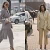 ULIČNI STIL: Kako moderne žene nose odijela sa pantalonama
