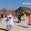 BALENCIAGA: Nova reklamna kampanja u pustinji