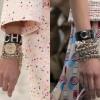 MASIVNE NARUKVICE: Trend u svijetu nakita(FOTO)